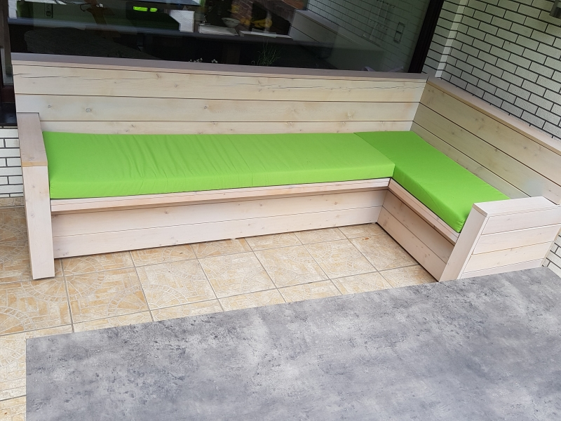 Individuelle Möbel Für Terrasse Und Garten Schreinerei Markus